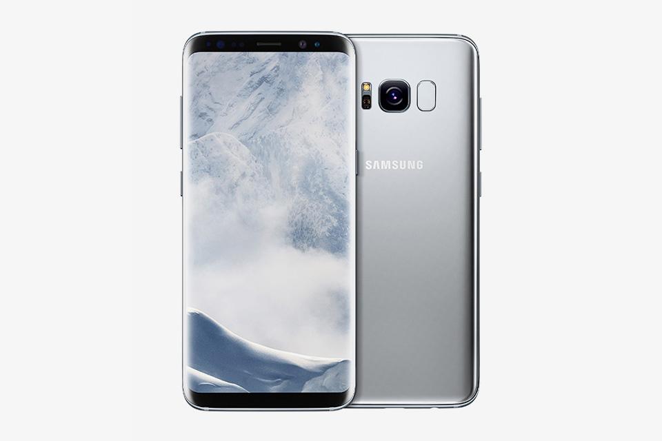 Открылся прием предварительных заказов на Samsung Galaxy S8 и S8 Plus
