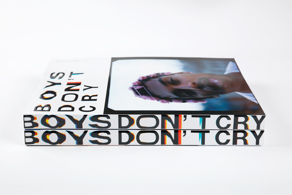 Проект Boys Don't Cry от Zak Group