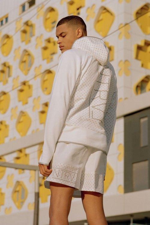 PUMA и Staple впервые представляют совместную коллекцию одежды NTRVL 2017
