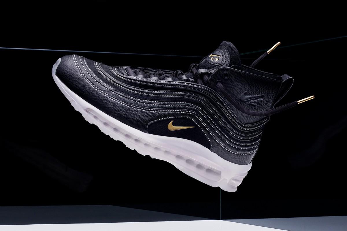 Официальный релиз NikeLab Vapormax x Marc Newson и Riccardo Tisci x NikeLab Air Max 97