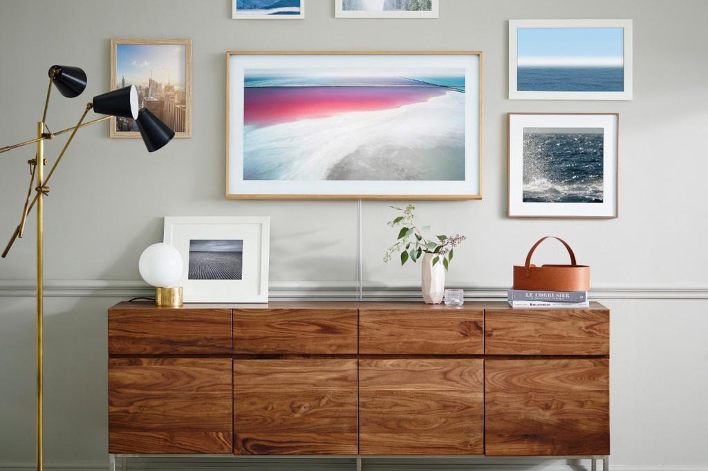 Samsung объявила о глобальном запуске линейки телевизоров QLED