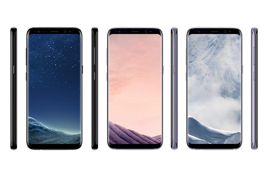 Подтверждены цены на Samsung Galaxy S8 и S8 Plus