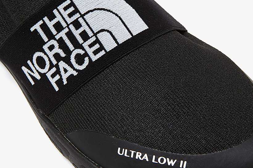 The North Face представили новые ULTRA LOW II