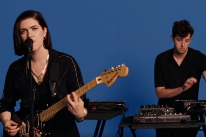 The xx выпустили клип на трек «Say Something Loving»