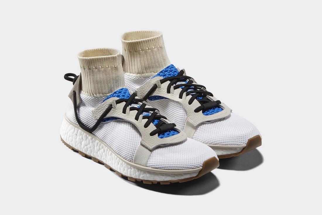 Релиз отдельных элементов коллекции Alexander Wang x adidas Originals