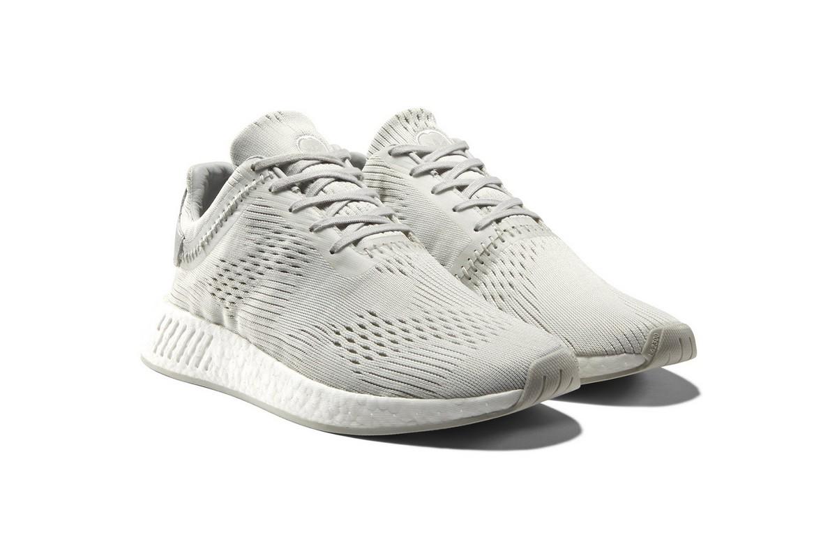 adidas Originals и wings + horns объявил о выходе коллекции обуви