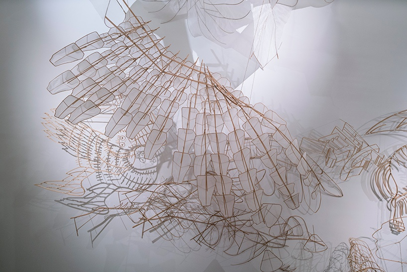 Ай Вэйвэй представляет свою новую выставку «Горы и моря» во Франции