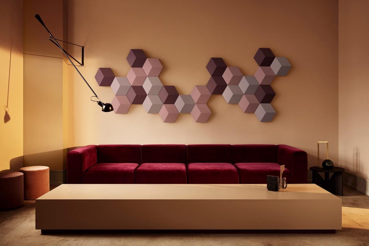 Bang & Olufsen объединил искусство и звук в новой системе динамиков BeoSound