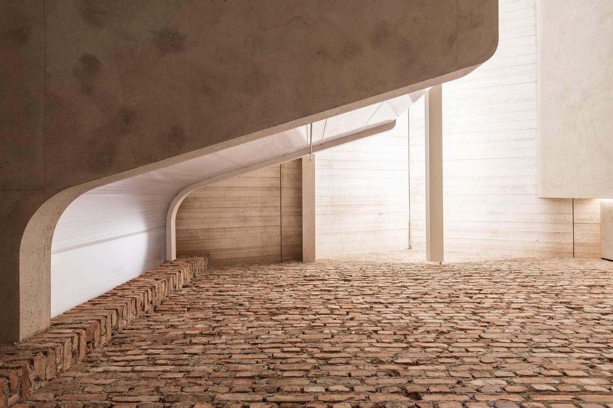 Двухэтажный лофт в Зальцбурге