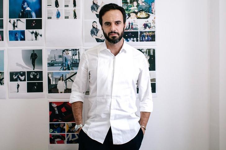 Farfetch представит концепцию магазина будущего