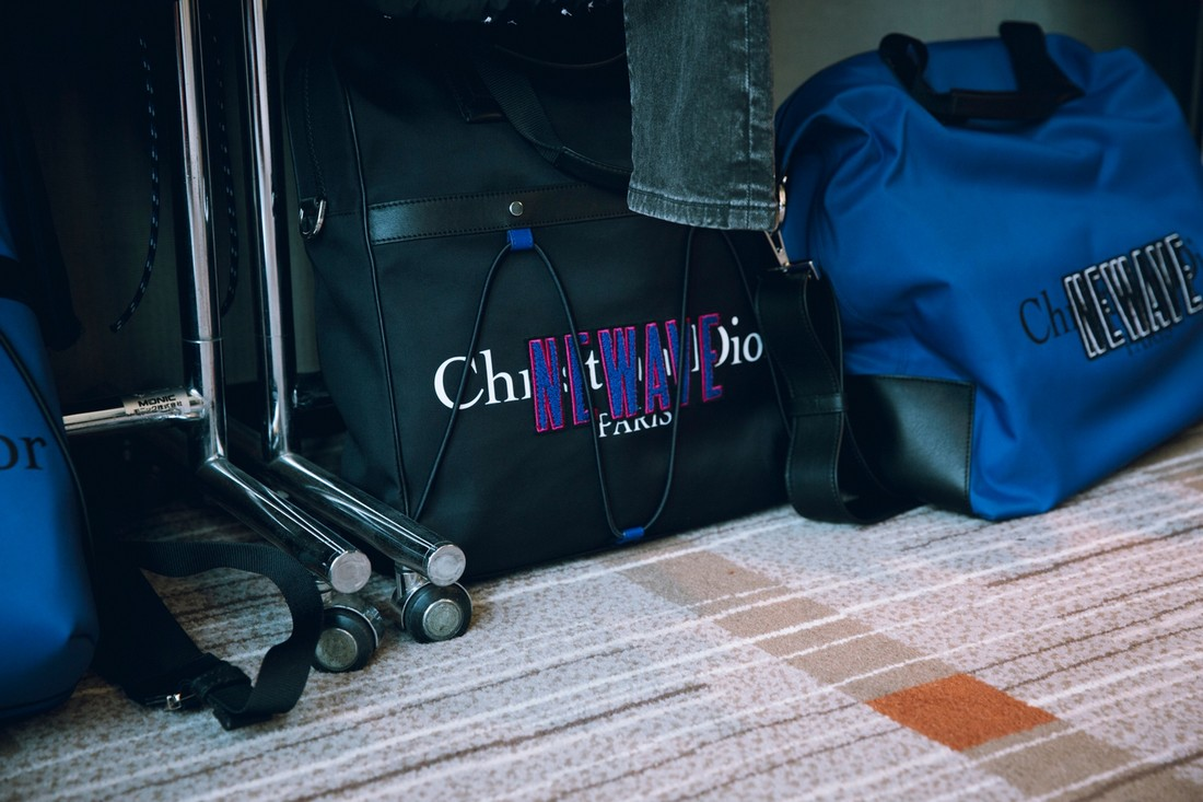 Идеальный баланс: Крис ван Аш о новых веяниях в мужской линии Dior