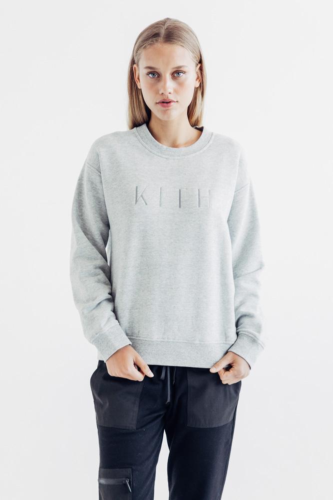 KITH вдохнул новую жизнь в коллекцию весна 2017