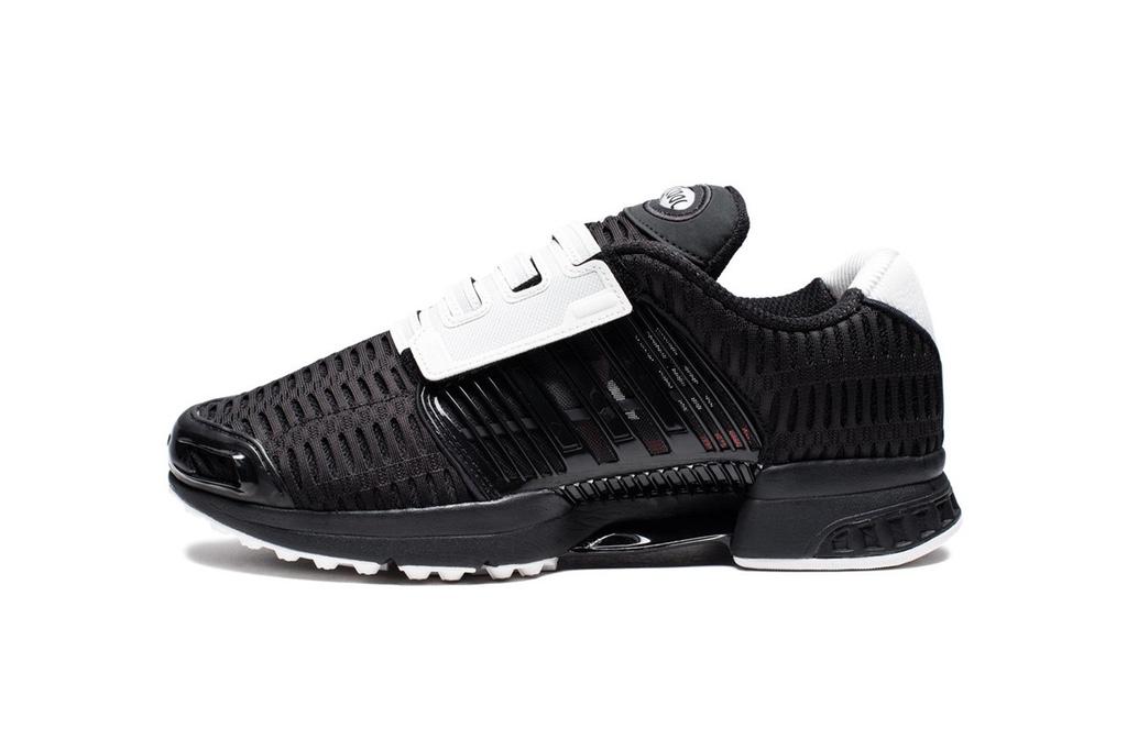 Кроссовки Climacool 1 от adidas Originals потеряли шнурки