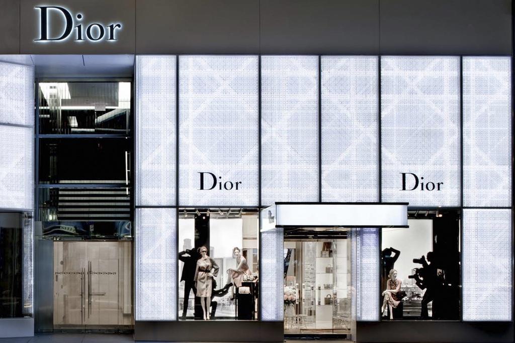 LVMH собирается выкупить Christian Dior за 13 миллиардов долларов