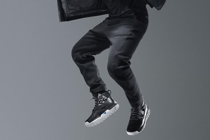 Nike получил первый патент на джинсы для создания «Jeans-Joggers» будущего