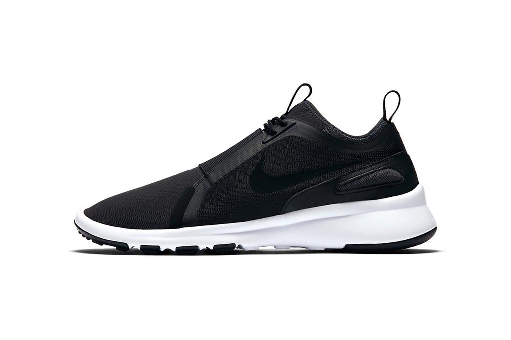 Nike придает современные округлости для Air Current