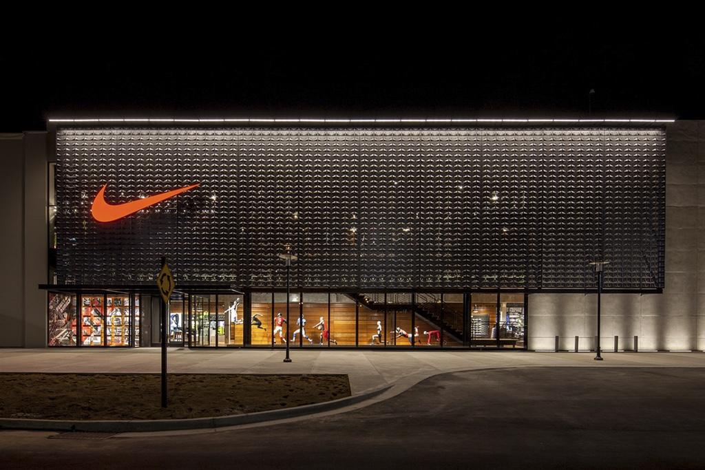 Nike внедряет новую стратегию ценообразования