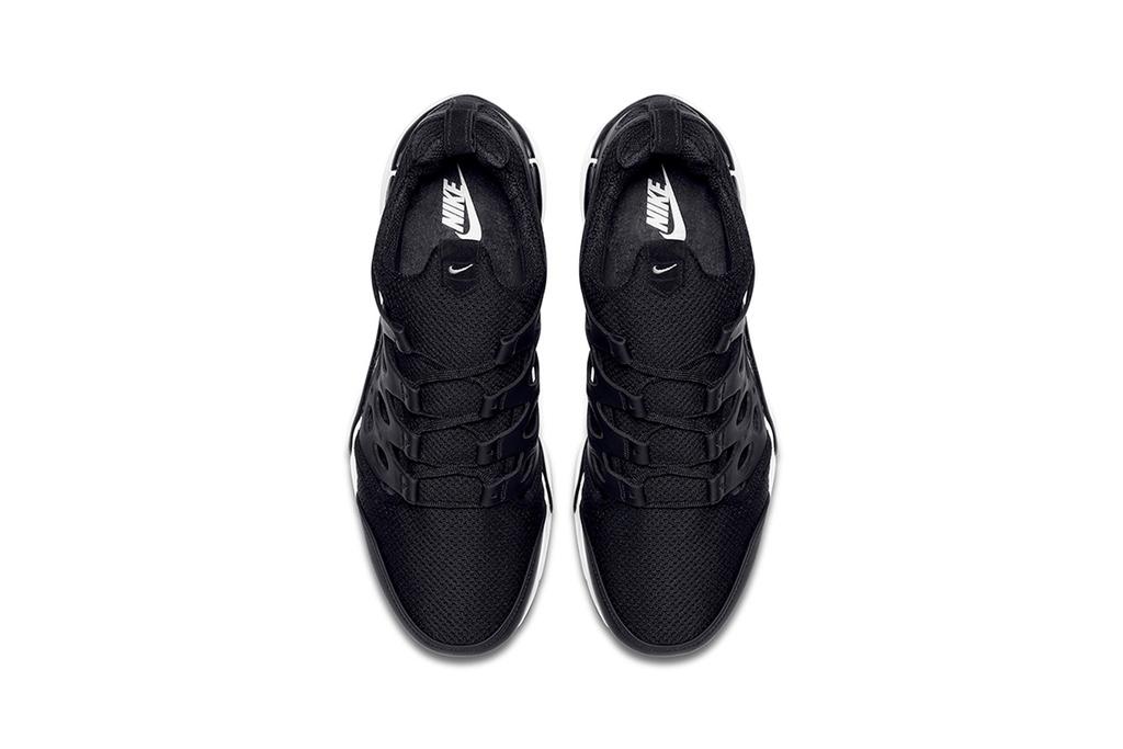 Air Zoom Chalapuka от NikeLab появятся в чисто-черном и белом вариантах