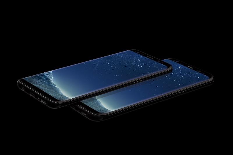 В Азии начнут продавать более мощную модель Samsung Galaxy S8