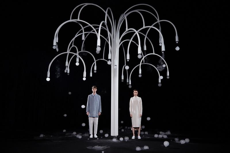 Самые поразительные инсталляции Недели дизайна 2017 в Милане