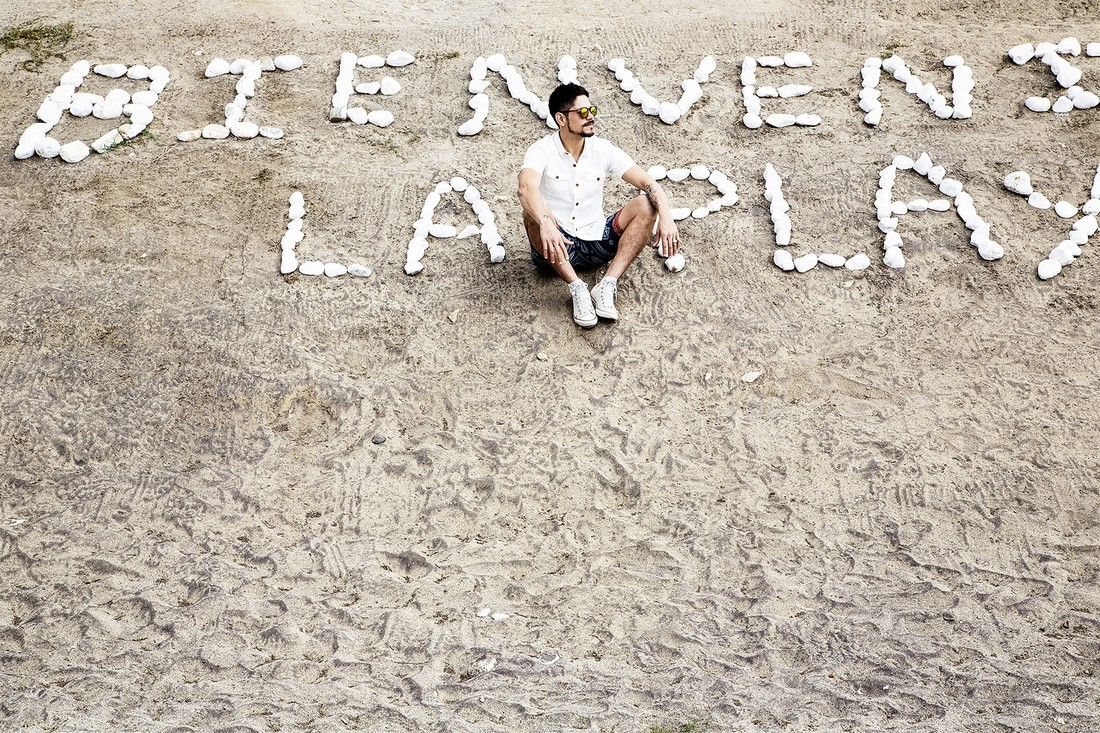 Self Edge взял свою летнюю коллекцию 2017 на пляж Сан-Хосе-дель-Кабо