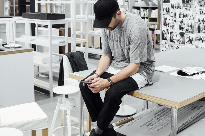 STAMPD и IKEA анонсируют совместный проект хоум-дизайна