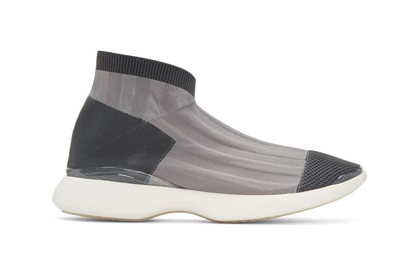 Acne Studios представляет новое видение спортивной обуви