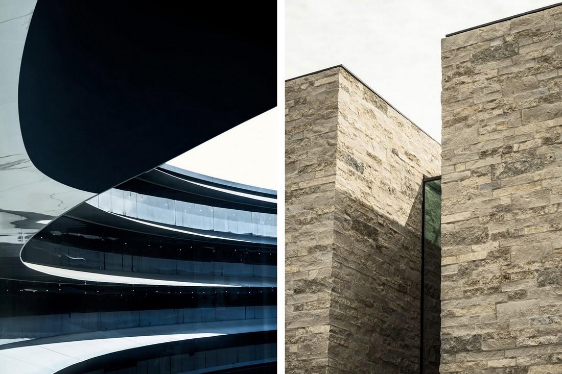 Что мы узнали о новом кампусе Apple из репортажа Wired