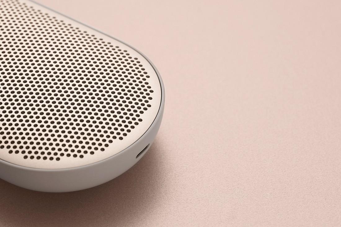 B&O PLAY выпускает портативный Bluetooth-динамик P2