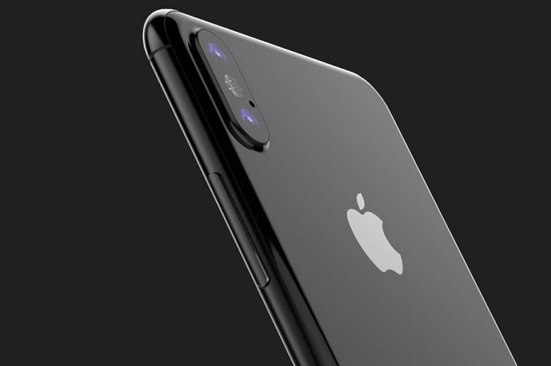 iPhone 8 станет самым дорогим смартфоном Apple