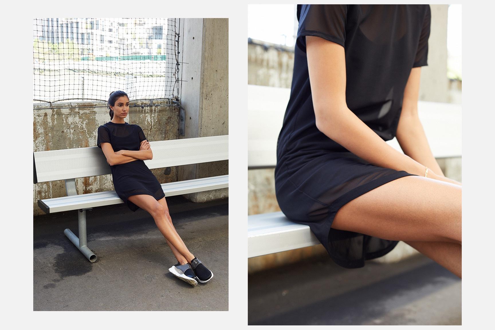 KITH представляет женскую коллекцию весна 2017