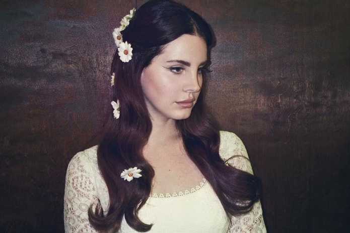 Новая песня Lana Del Rey — Coachella — Woodstock In My Mind