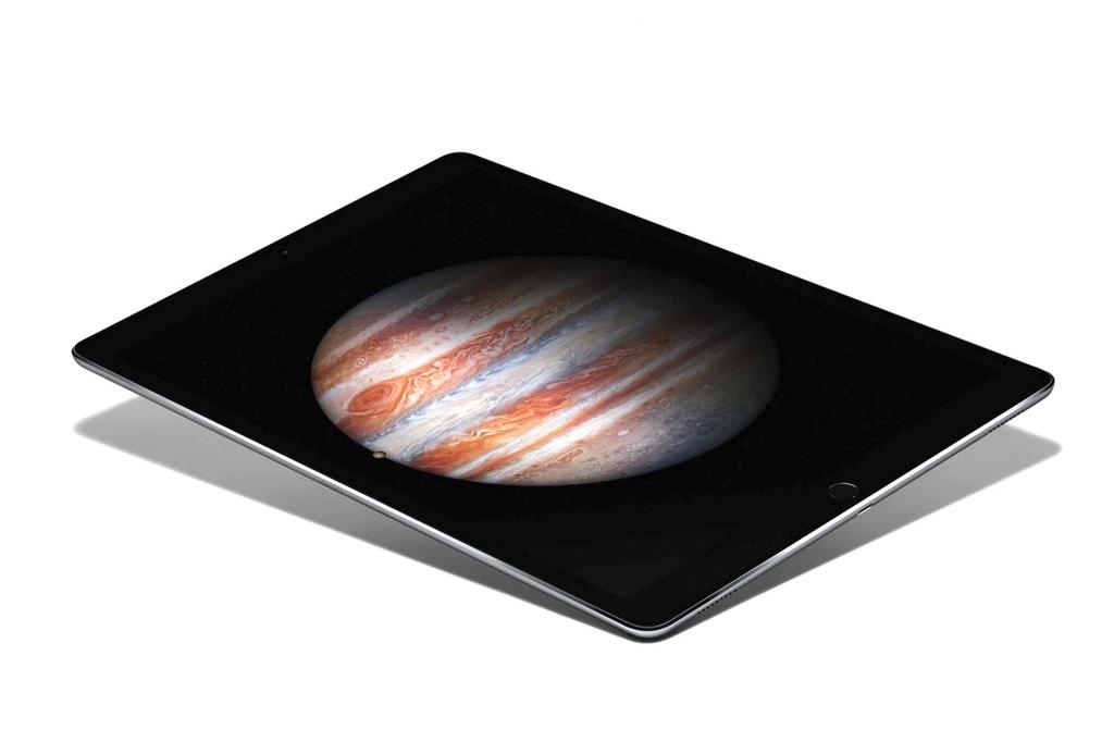 iPad Pro с 10,5-дюймовым экраном выйдет в июне?