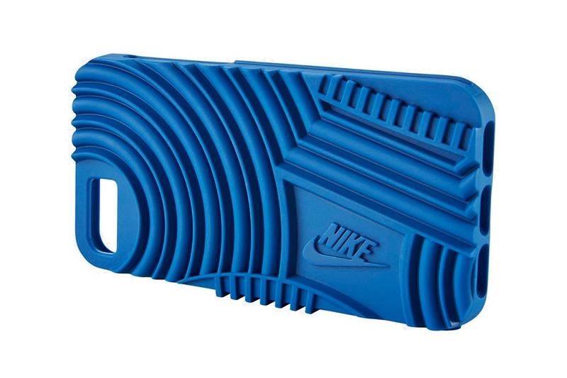 Nike приоденет ваши смартфоны в свои новые чехлы