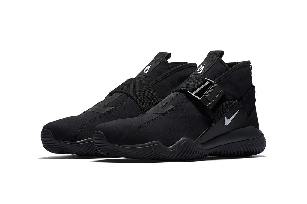 Новая модель ACG от NikeLab подготовит вас к выходу All Elements