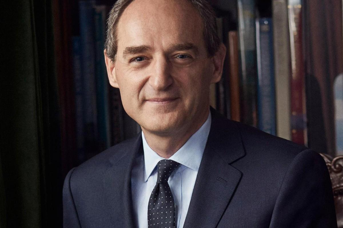 Новым главой Ralph Lauren стал топ-менеджер Procter & Gamble