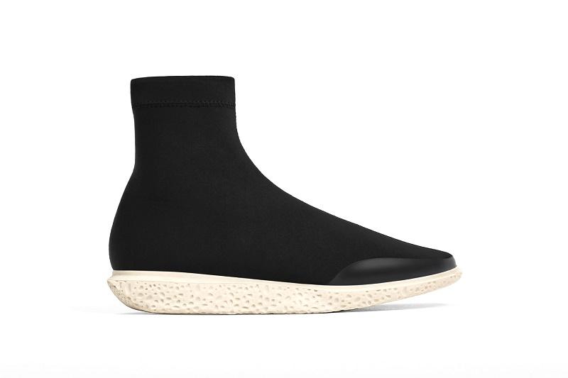 Zara скопировала модели обуви у Balenciaga и adidas