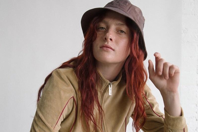 Женская коллекция Stüssy лето 2017 - красиво и легко