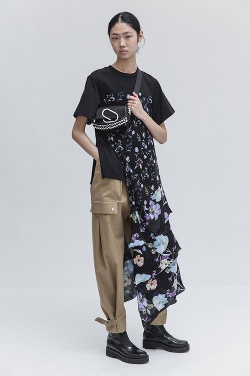 Курортная коллекция 3.1 Phillip Lim 2018