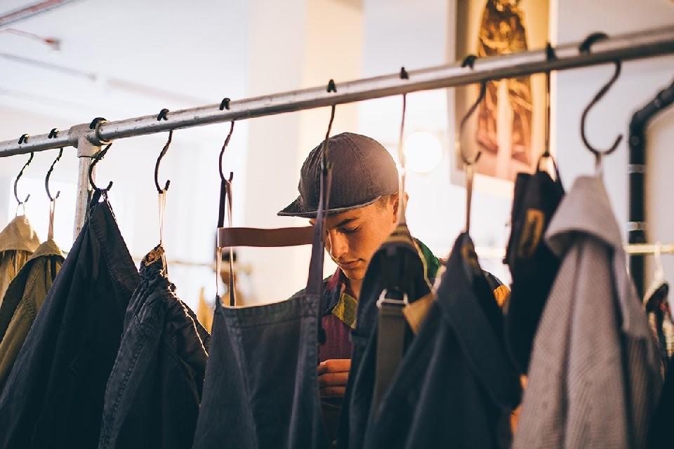 Коллекция весна/лето 2018 — Найджел Кобурн отмечает пол-века в мире моды