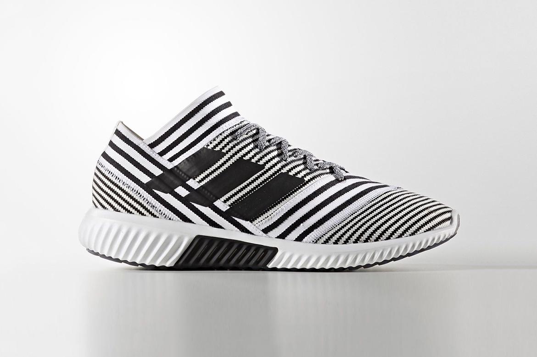 Новые кроссовки Nemeziz от Лионеля Месси для adidas