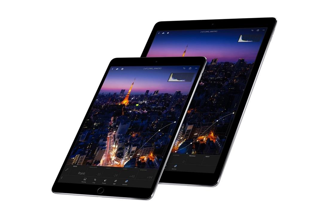 Apple представила новый iPad Pro