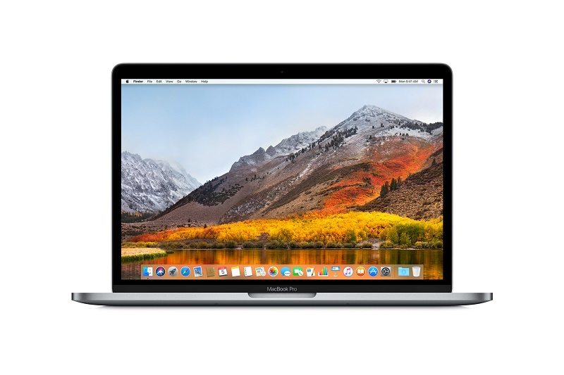Apple обновила MacBook и MacBook Pro
