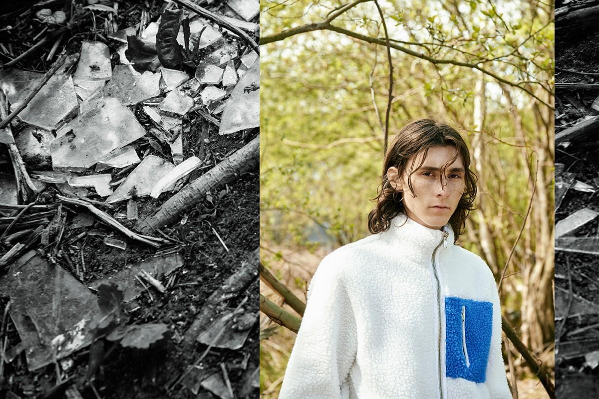 Champion и Wood Wood объединились для создания коллекции осень/зима 2017
