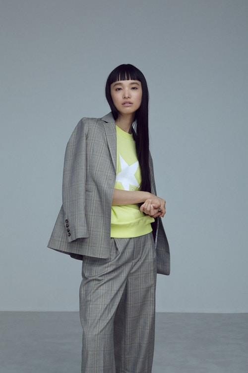 Converse Tokyo сохраняет чистоту в новой осенне-зимней коллекции 2017