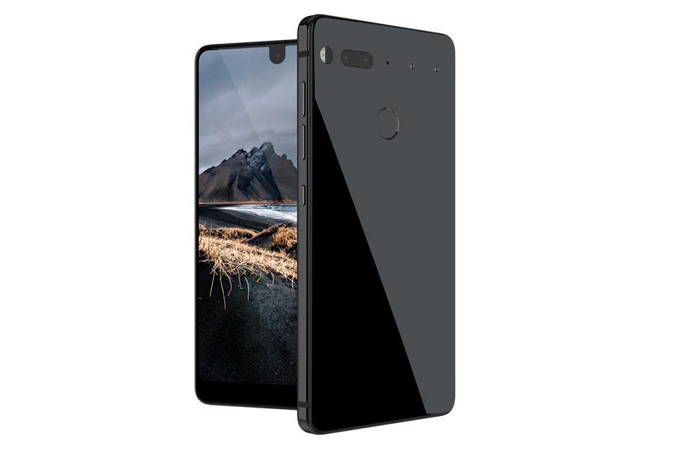 Создатель Android выпустил модульный смартфон