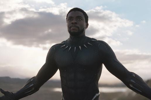 """Вышел трейлер фильма про африканского супергероя """"Черная пантера"""""""