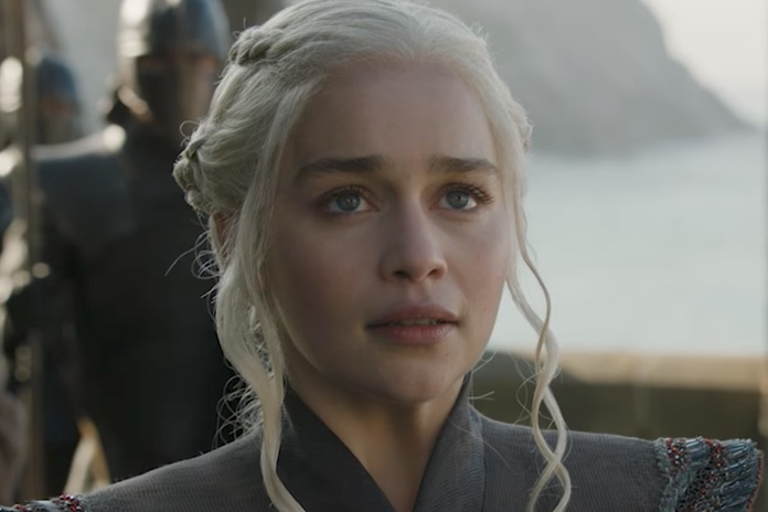 Вышел трейлер седьмого сезона «Игры престолов»