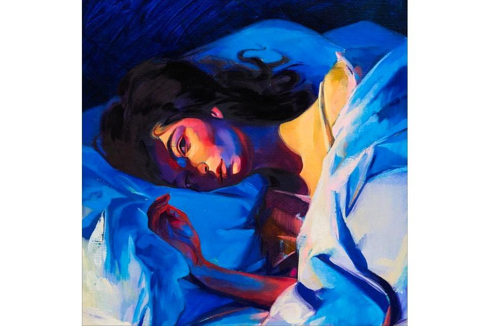 Второй студийный альбом Lorde — Melodrama