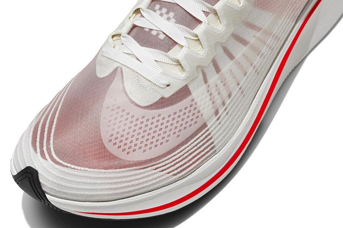 New Zoom Fly SP от NikeLab выйдет уже в июне